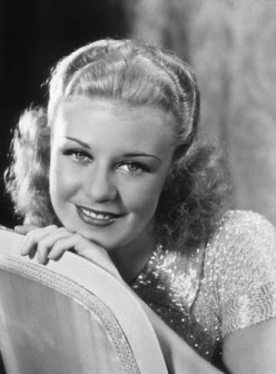Ginger Rogers, One Half of a Legend