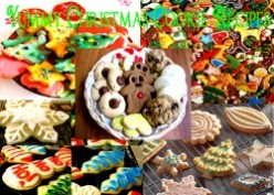 Yummy Christmas Cookie Recipes