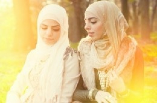 Essay on muslim culture