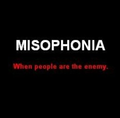 The Poison Within: Living With Misophonia