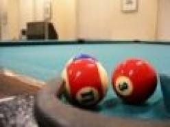 10 Billiard Trick Shots to WOW Your Friends