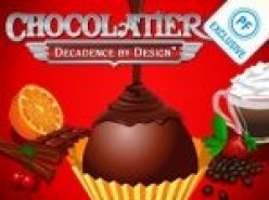 Chocolatier 3: Decadence By Design Recipe Creations