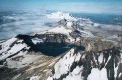 Laki Volcano (Credit: USGS)