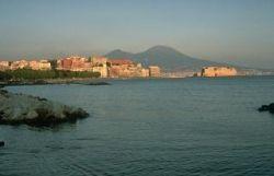 Mount Vesuvius (Fair Use Source: Smithsonian)