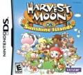 Beginner's Tips for Harvest Moon: Sunshine Islands