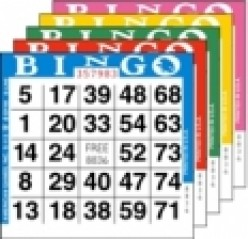 How To Hold A Successful Bingo Fundraiser
