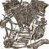 Blackmetallic profile image