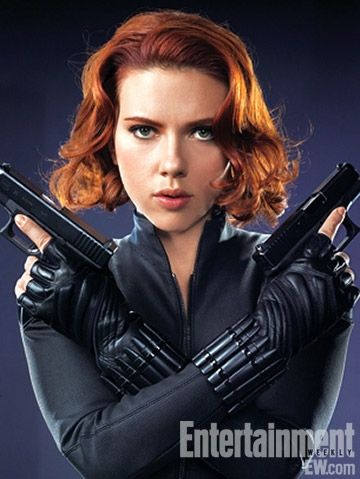 Black Widow Toys