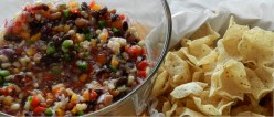 Texas Caviar: It's More Than Just A Dip !