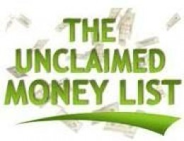 Locate Unclaimed Money