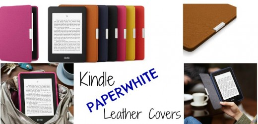 Best Paperwhite Covers