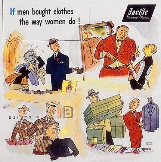sexist advertisiments