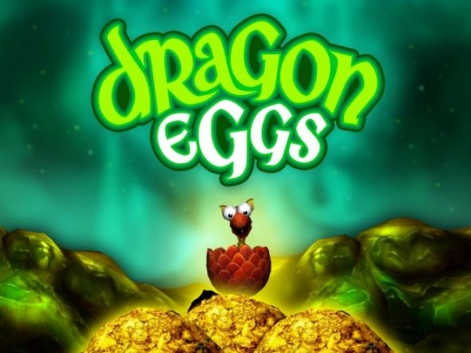 Dragon Eggs Game Wiki