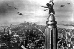 King Kong Movie Clips