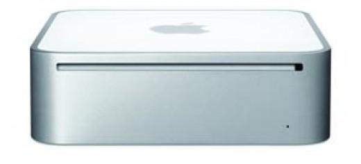 Mac Mini as bought