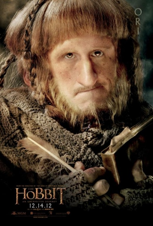 Ori the Dwarf