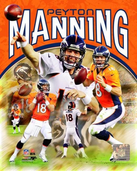 Manning Poster