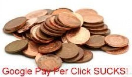 Google pay per click