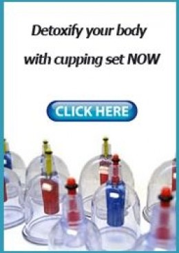 Cupping Set