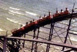 My Top 10 Favorite Wooden Roller Coasters