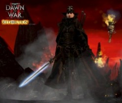 Dawn of War 2 Retribution Walkthrough and Beginner's Tutorial