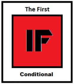 Learning English: The First Conditional