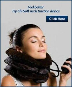 ChiSoft Neck Traction Pro II