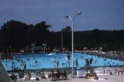 Town of Colonie Park and Pool