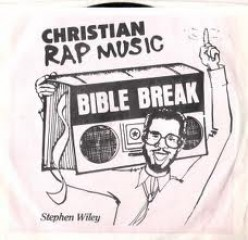 History of Christian Gangsta Rap: Maculate Conception #1
