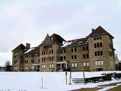 #1 Scary Haunting; The Bartonville Mental Hospital