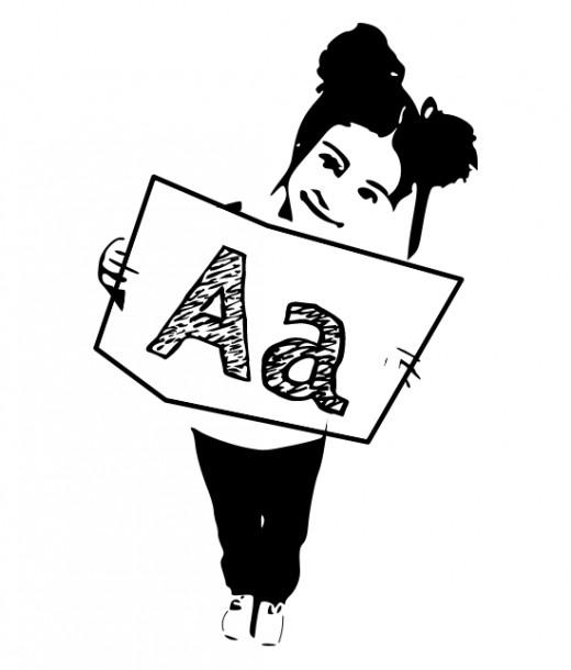 Alphabet Activities Letter A