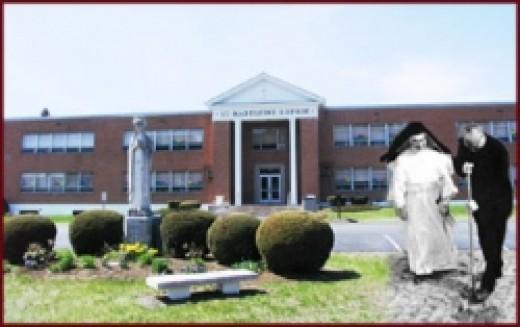 St Madeline Sophie School