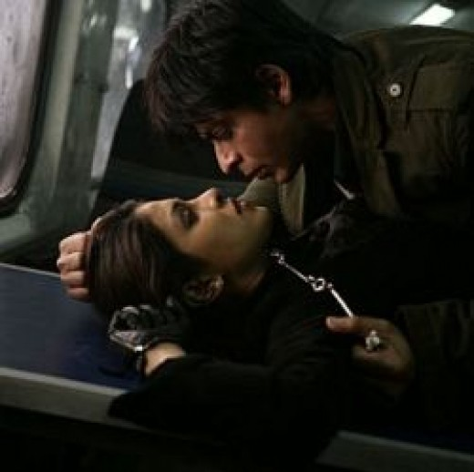 Don - best crime films of bollywood