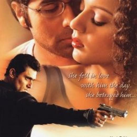 Gangster - best crime films of bollywood