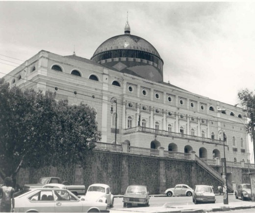 Opera House 1896