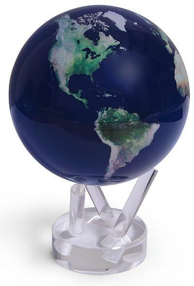 Leaving Gift Ideas- Globe
