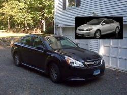 Subaru and Scion(inset)
