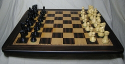 Chess Set by hever-stock on deviantArt