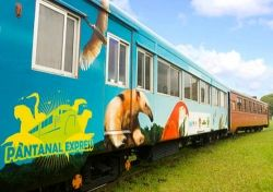 Pantanal Express