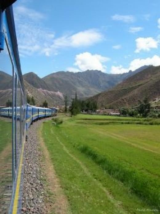 Andes Explorer