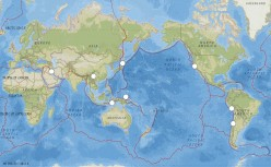 Earthquake Weather Report for October 2014