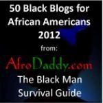 50 Black Blogs 2012