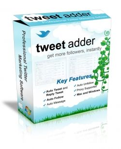 Get Tweet Adder 3.0 Here