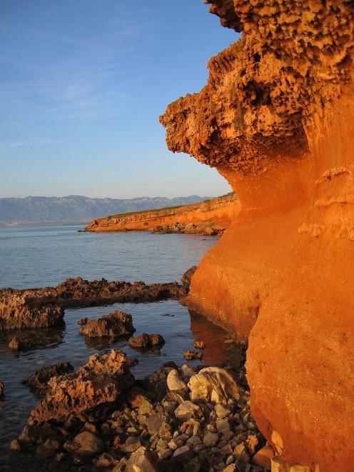 Island Vir, Croatia, photo by Tatjana-Mihaela Pribic