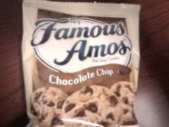 Famous Amos Chocolate Chip Cookies Review - Best Homemade Recipe?