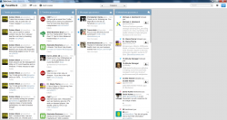 A Screenshot from TweetDeck 2.0.2 (published under Fair Use to aid identification)
