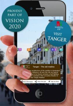 Visit Tanger