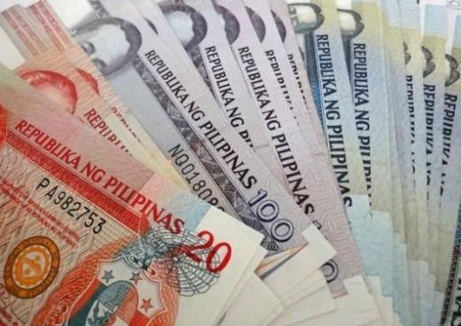 Ahhh! Money!