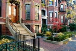 boston tour, boston neighbourhood