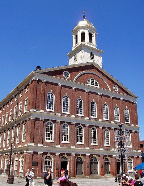 boston tour, boston neighbourhood, boston places